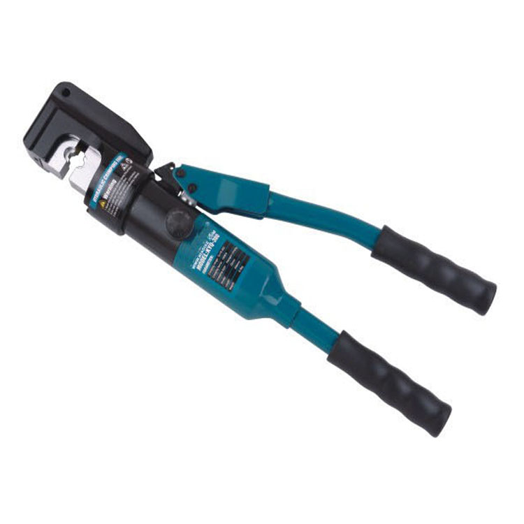 Cable lug Hydraulic Crimping Tool