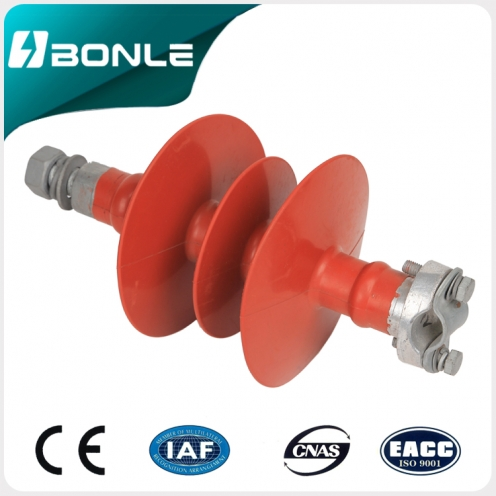 Pin type polymer insulator FXBW