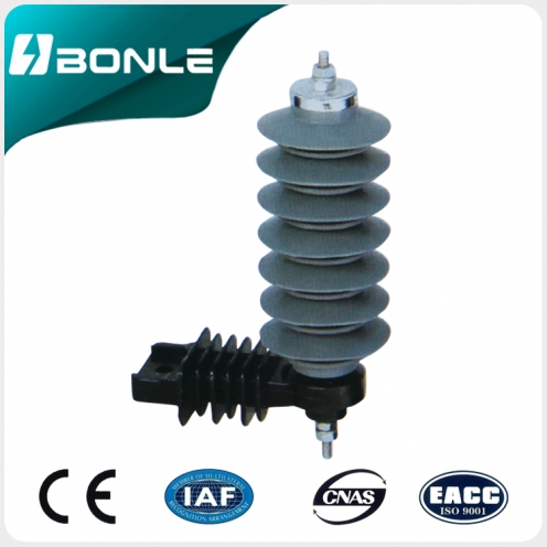 22kv Electrical surge arrester