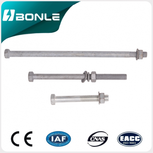 Premium Quality Affordable Price Custom-Tailor Cable End Fittings For Steel Cable BONLE