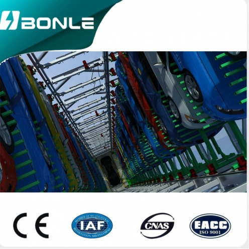 Vertical Lifting System Parking System Parking Lift BONLE